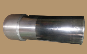 Tungsten Carbide Coated Sleeve